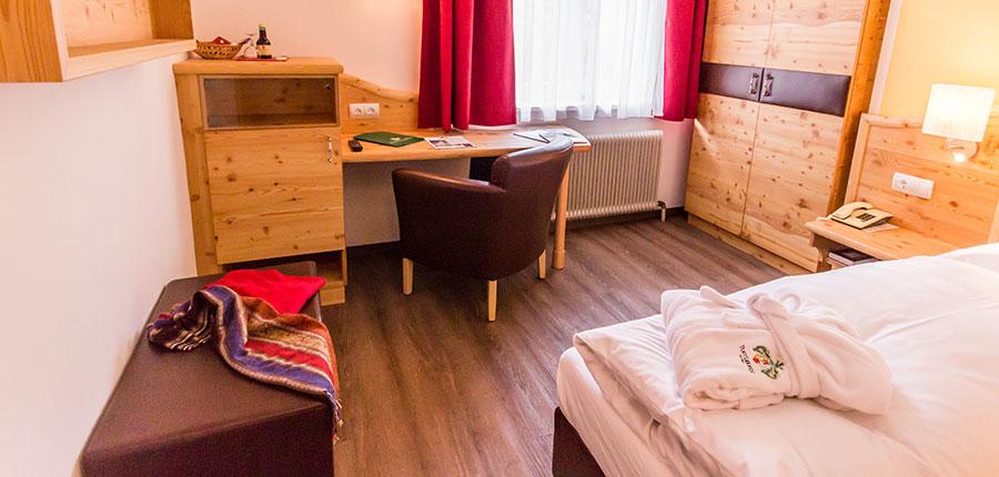 Hotel Trattlerhof, Bad Kleinkirchheim, Austria - double room interior.jpg